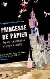 Princesse de papier